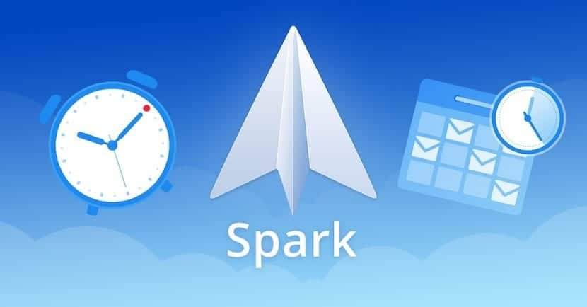 Spark Mail - Cliente de correo para Android