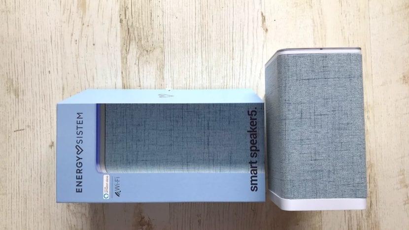 Energy Sistem Smart Speaker 5