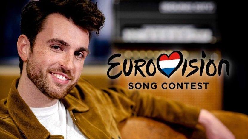 Favorito Eurovisión 2019