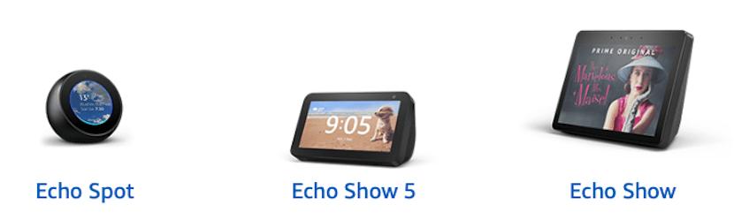 Gama Echo Show