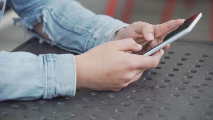Nuevos gestos - Android Q