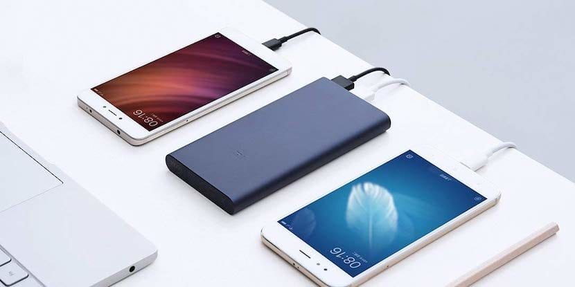 Power Bank Xiaomi 2s