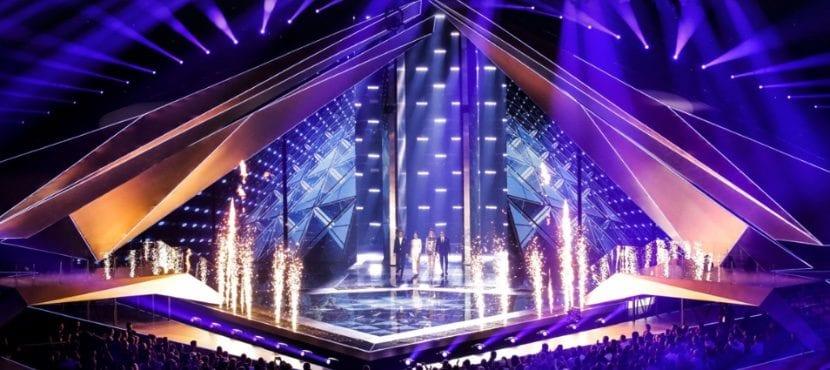 Sede Eurovision 2019