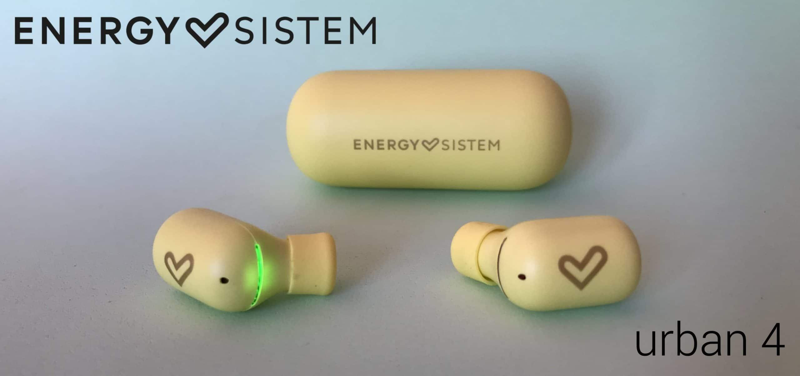 Energy Sistem Urban 4