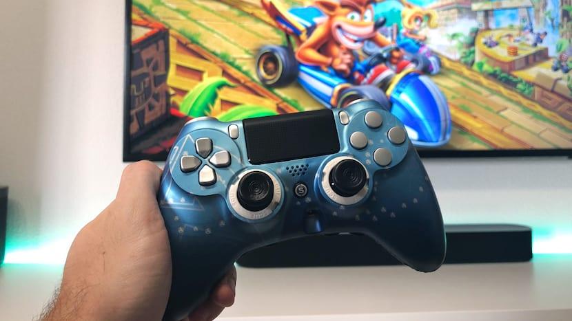 Sucf Impact, el mando pro que todos los gamers desean