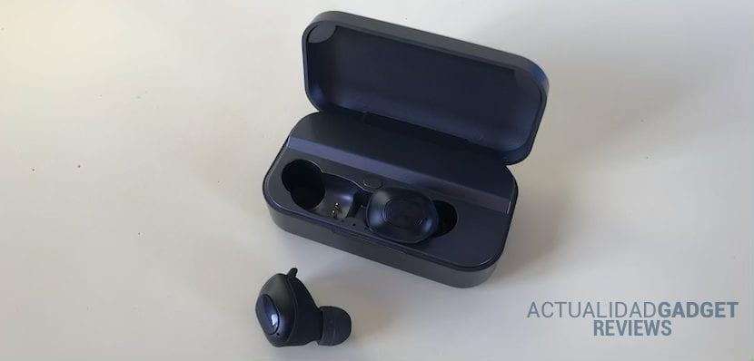 HolyHigh HV-368 auricular