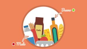 Yuka - Analiza productos y cosméticos
