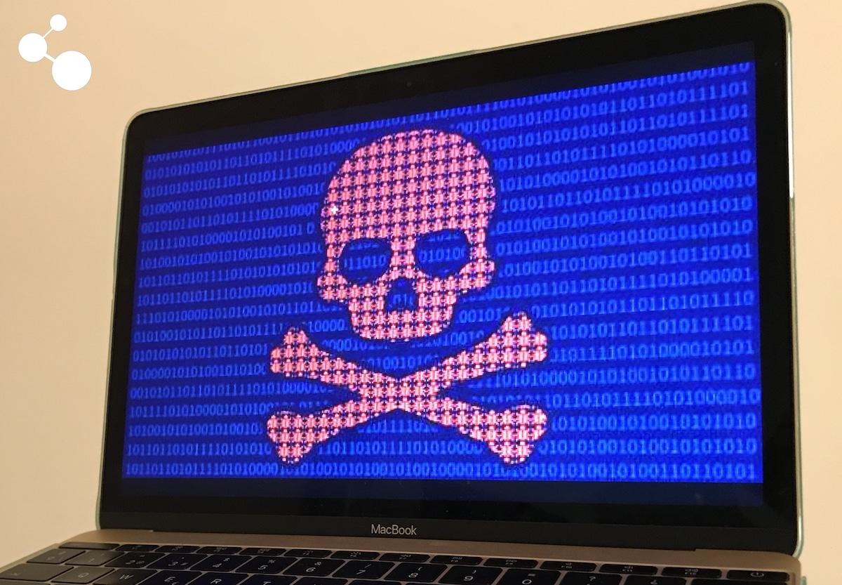Virus pantalla