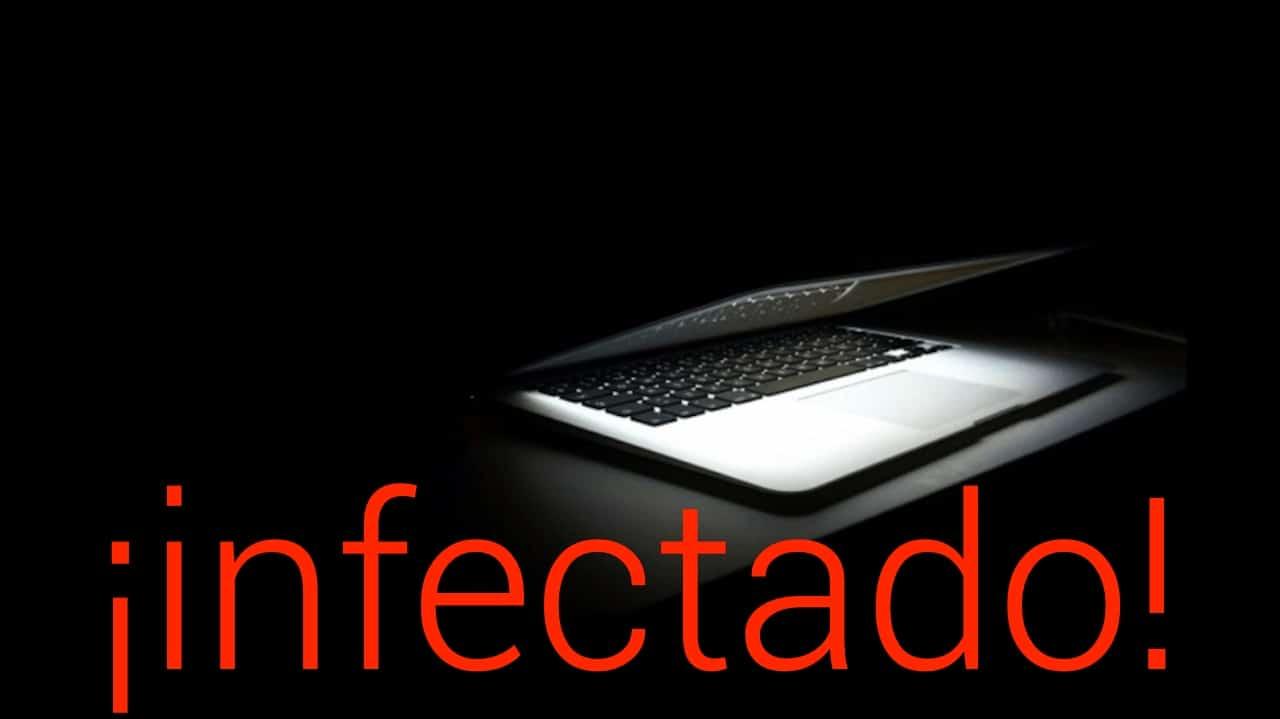 infección virus mac