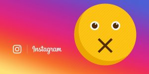 Silenciar cuenta Instagram