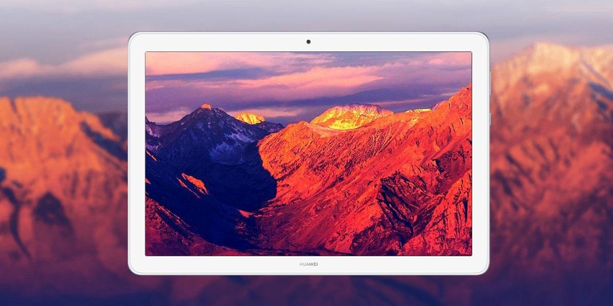 Huawei Mediapad 5t