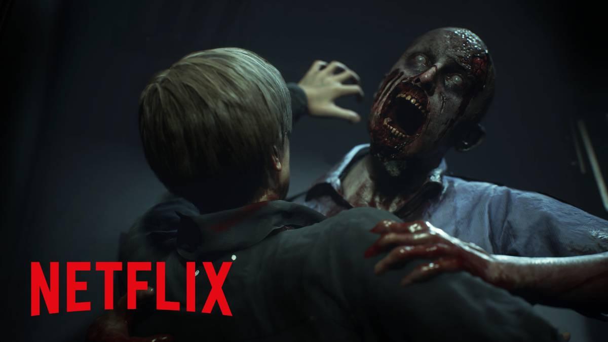 Leon Resident Evil 2