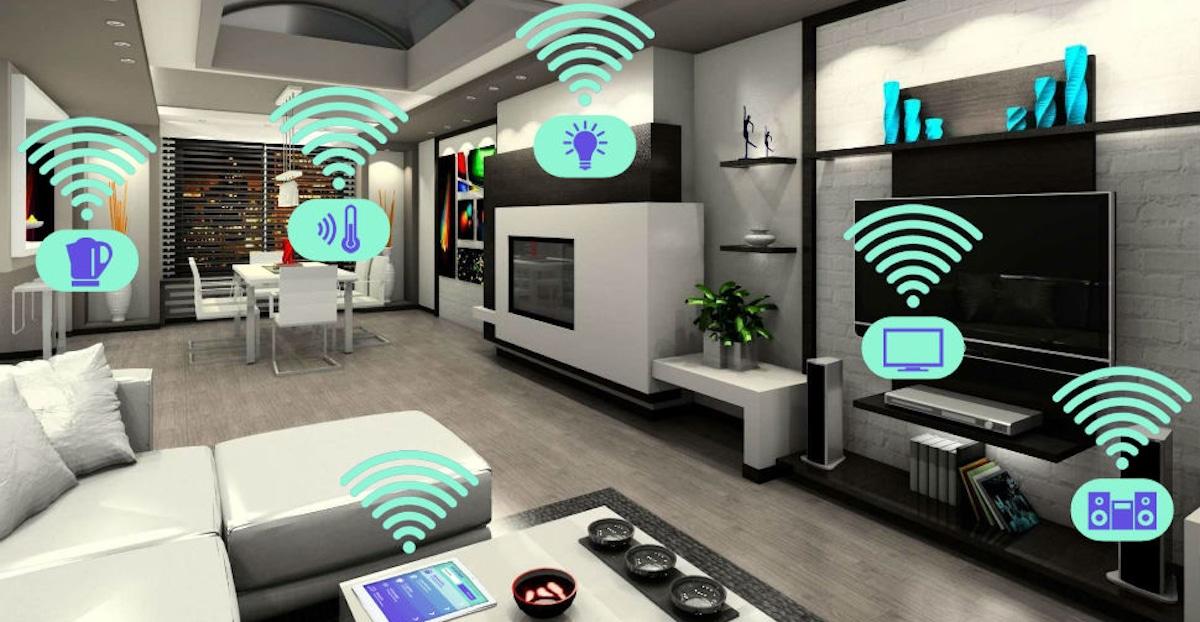 electrodomesticos wifi