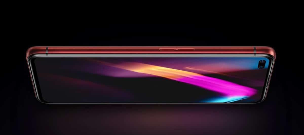 Realme X5 Pro 5G