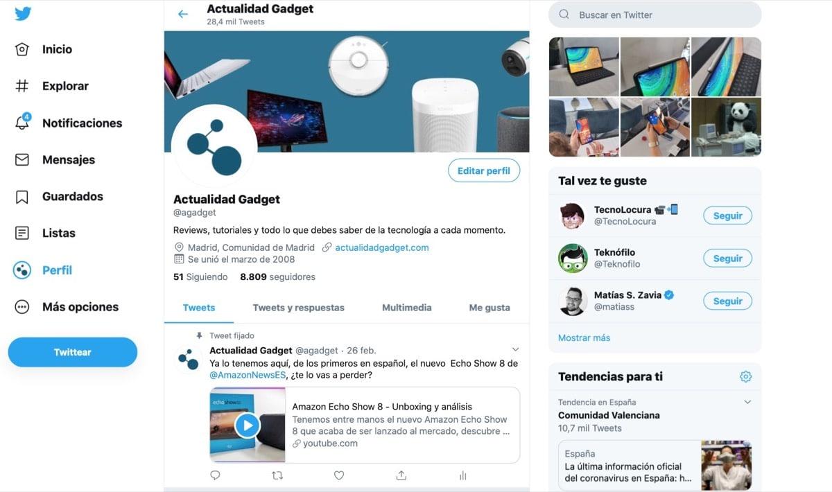 Twitter AG