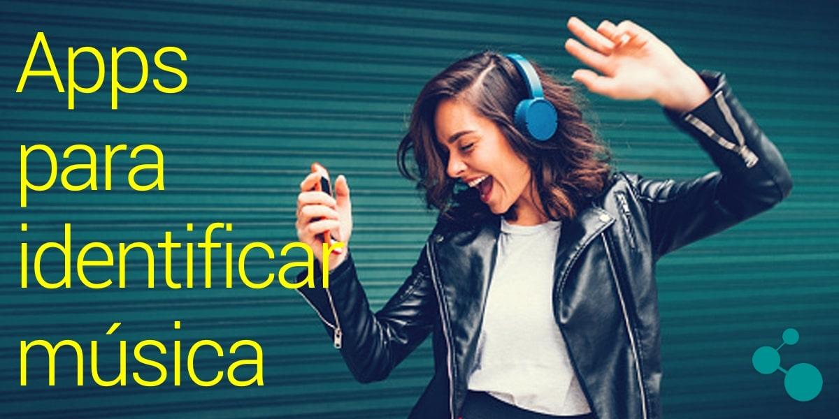 Apps identificar música