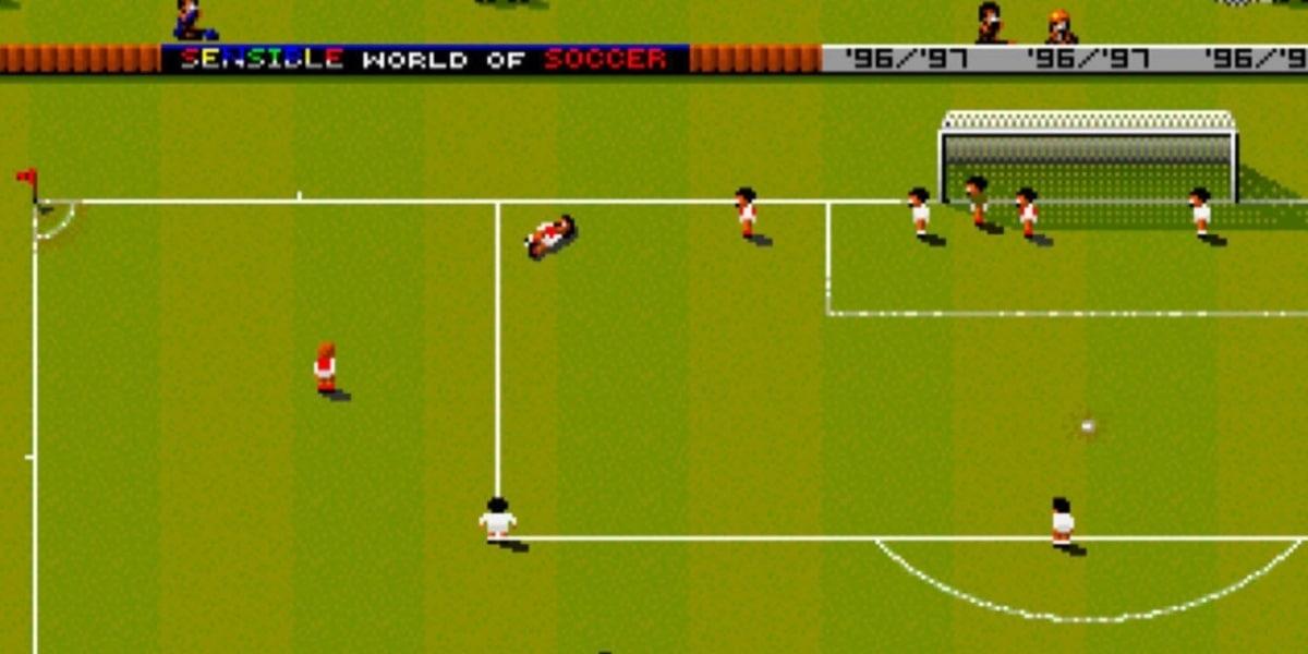 juegos clásicos fútbol