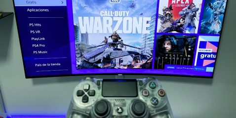 Ps4 Warzone
