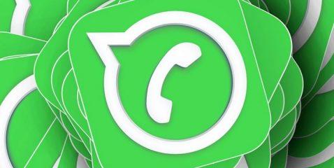 Listas difusión WhatsApp