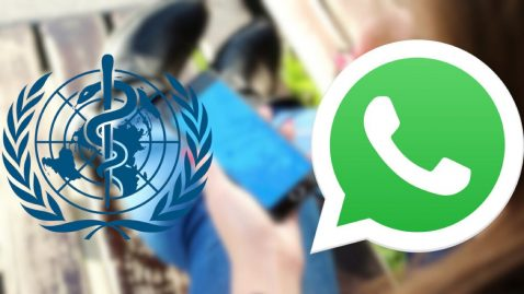 WhatsApp Bot OMS