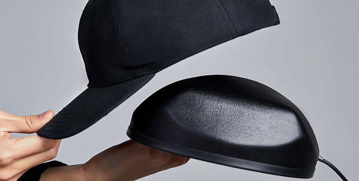 gorra xiaomi casco interior