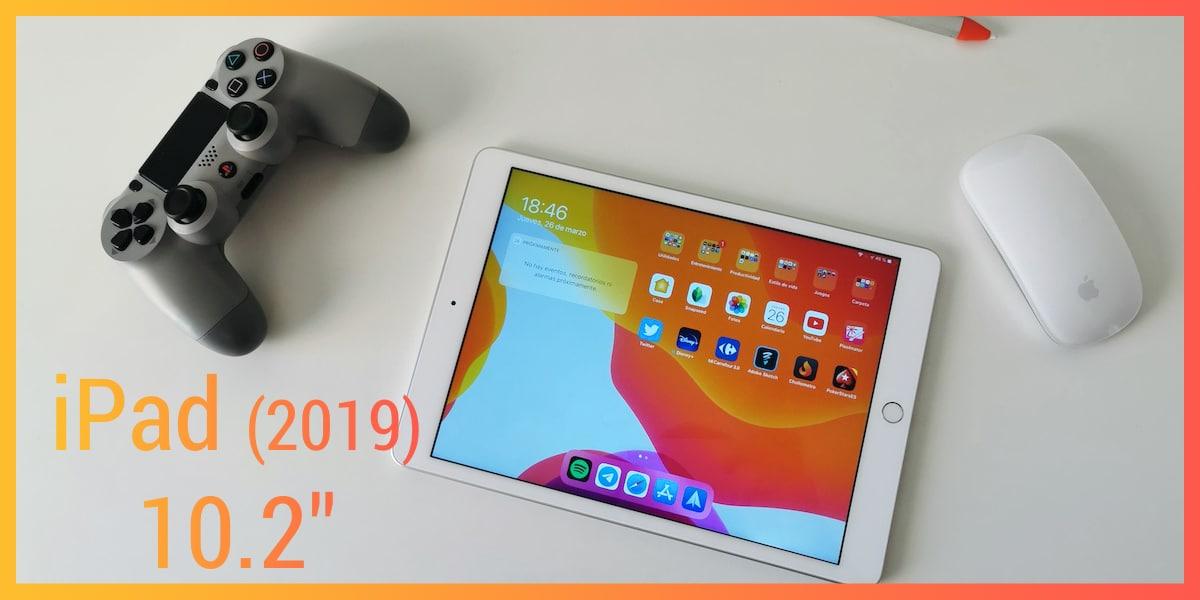 iPad (2019) 10,2