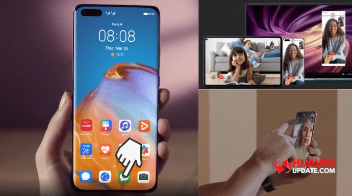 MeeTime Huawei