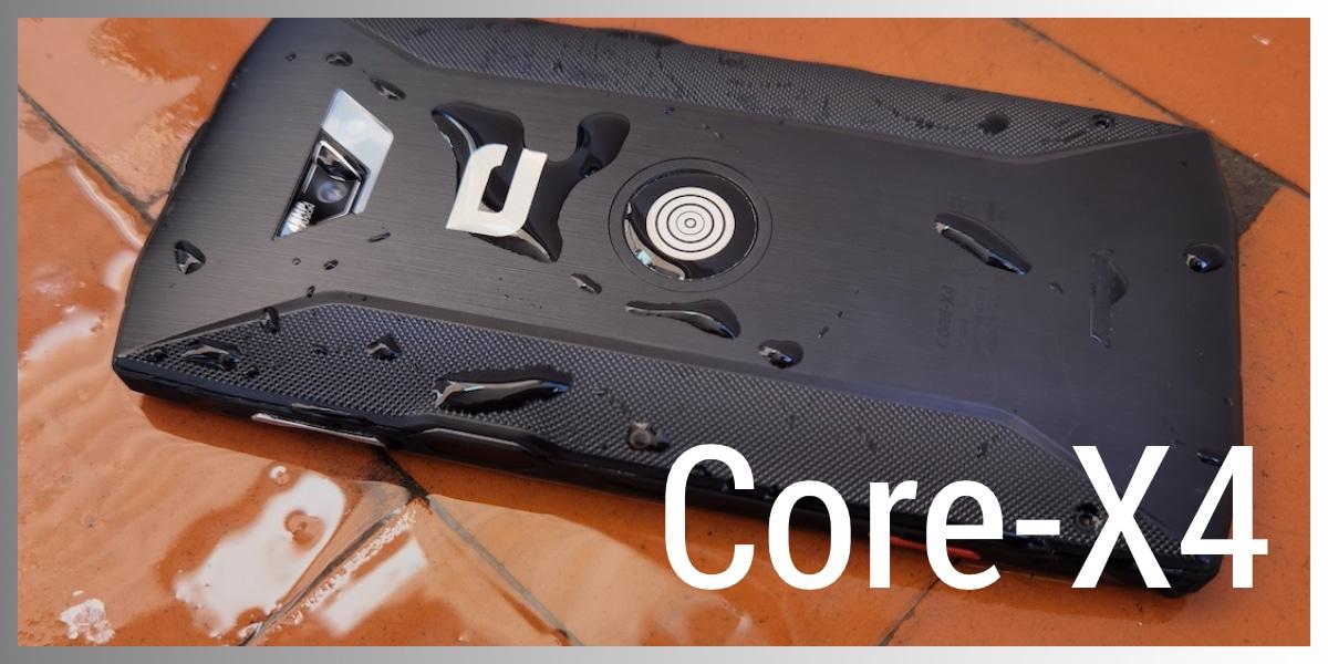 Crosscall Core-X4