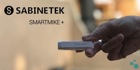 SMARTMIKE portada 2