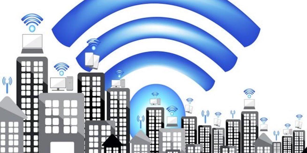 señales wifi