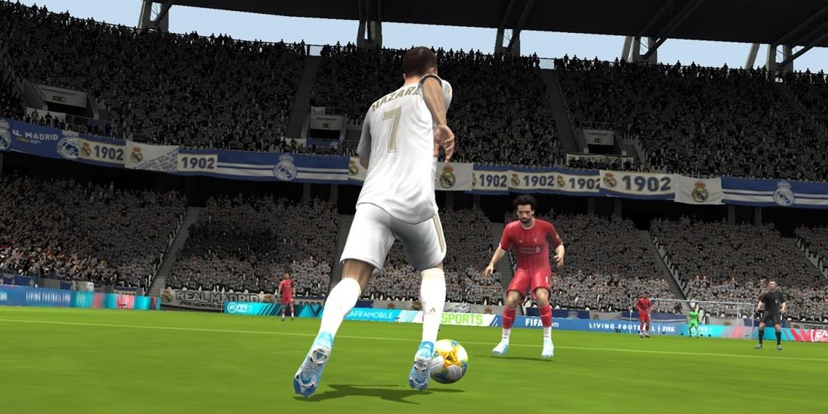 Fifa, juego sin internet