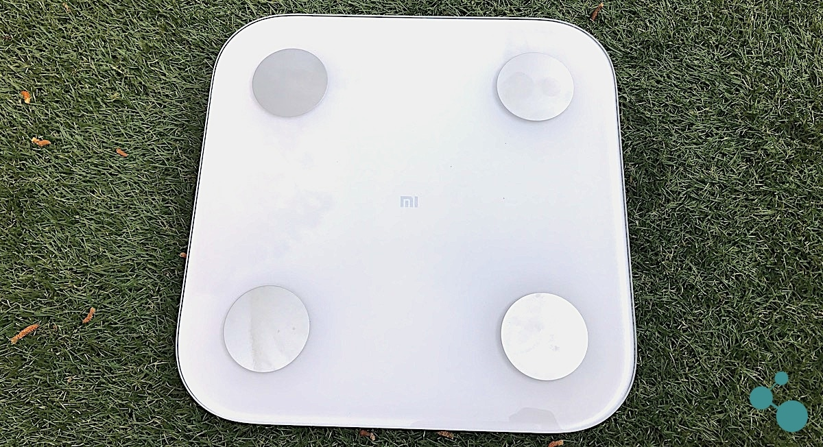 Mi Body Composition Scale 2 frontal