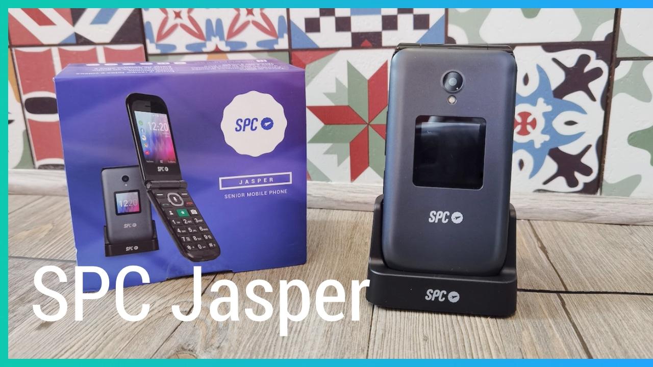 SPC Jasper - Análisis y Unboxing