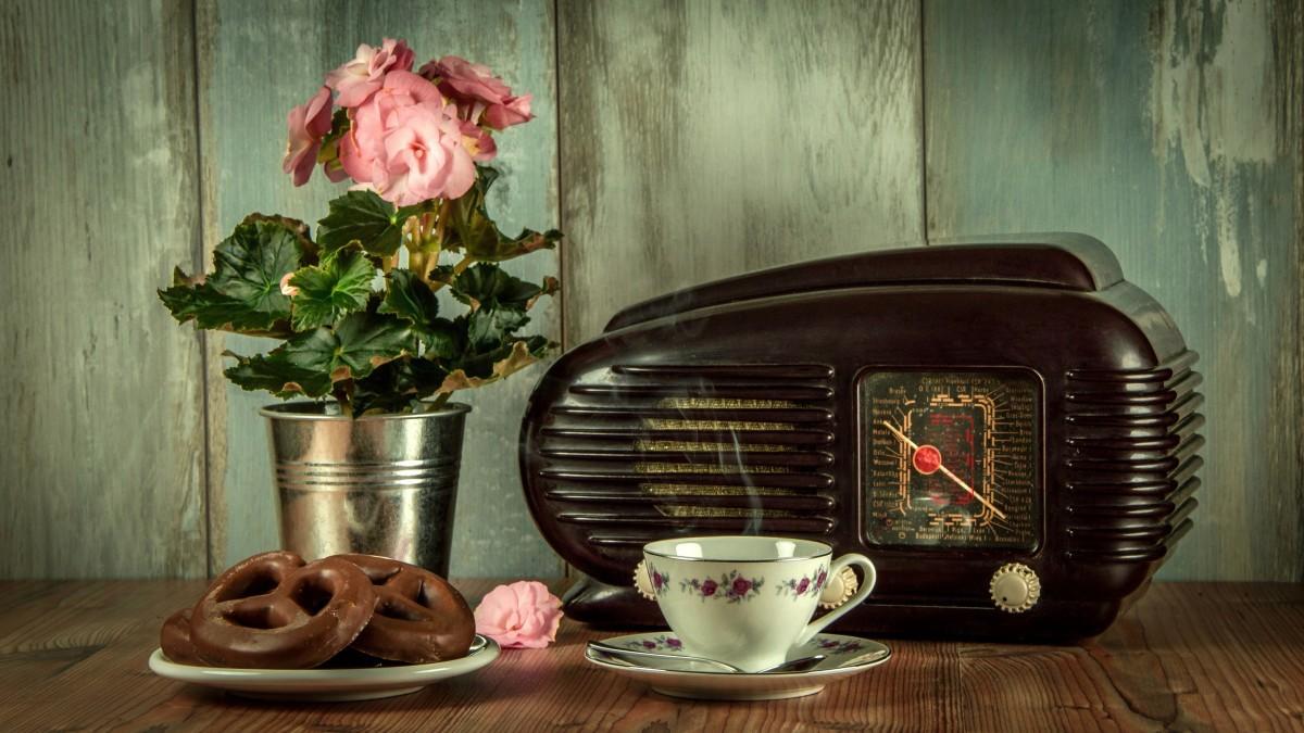 Escuchar radio por internet