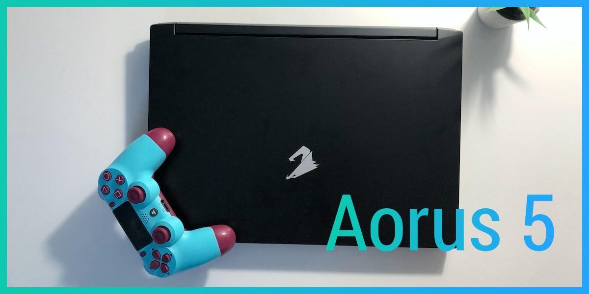 Aorus 5 SB