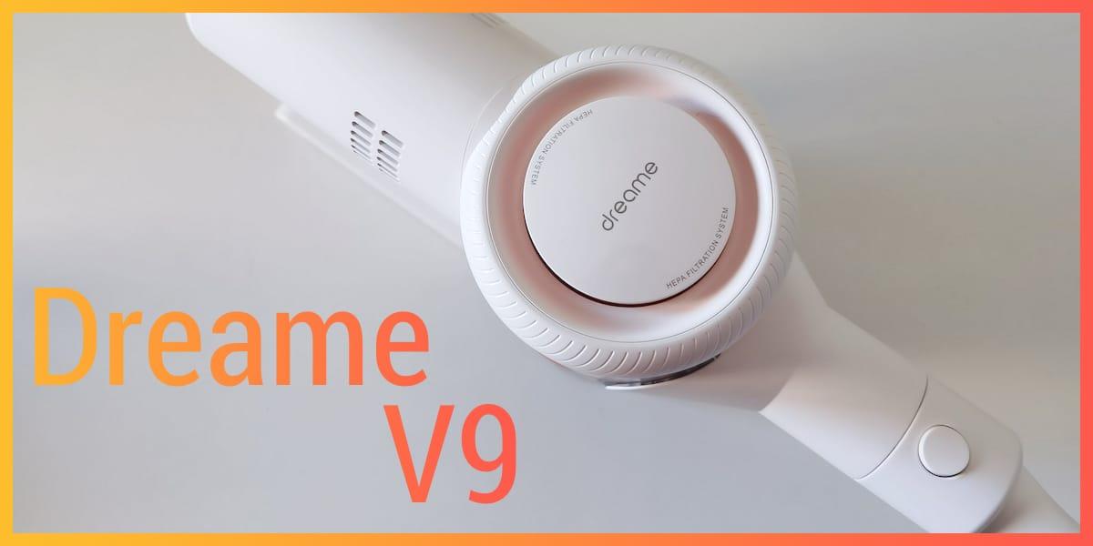 Dreame V9