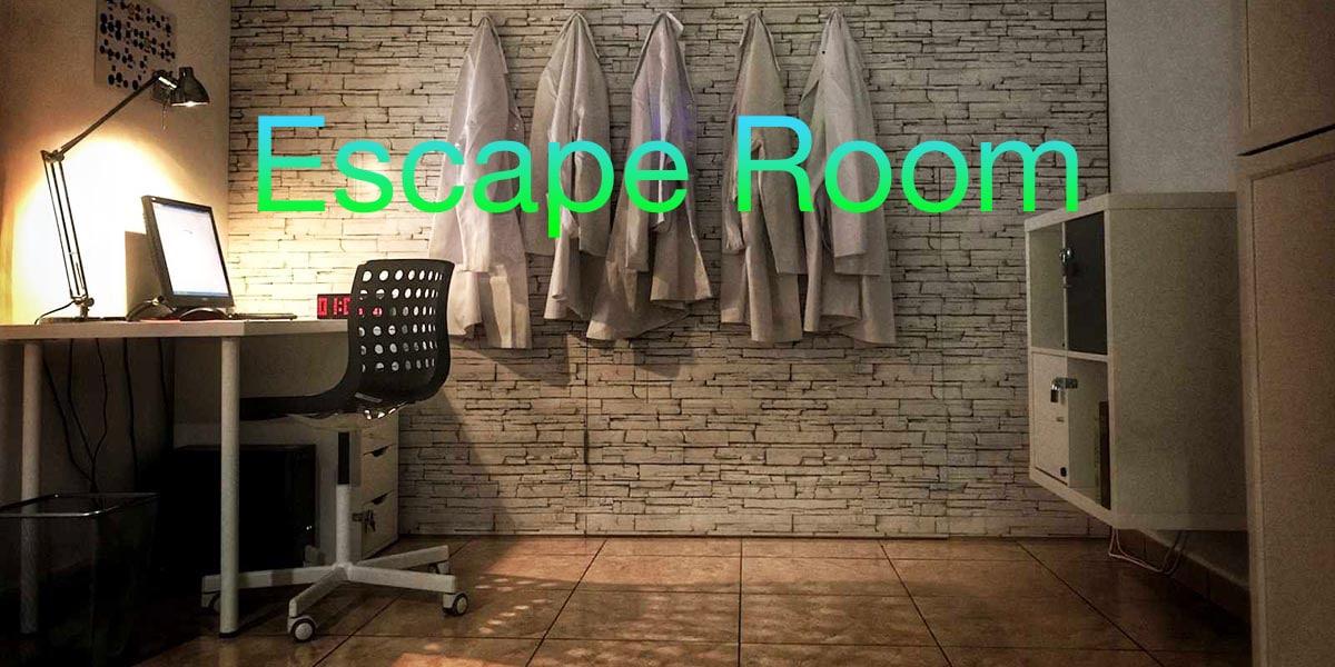 Online Escape Room Kostenlos