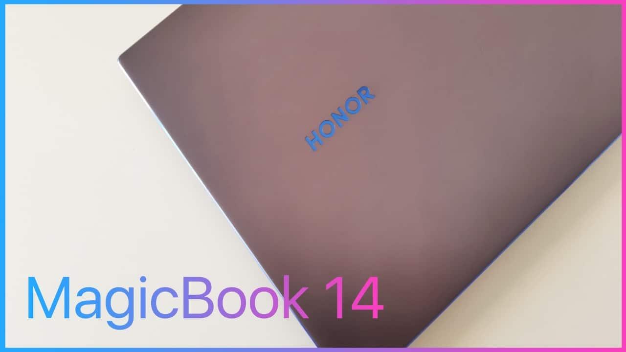 MagicBook 14