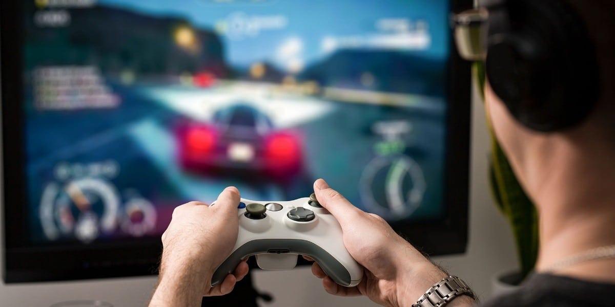 Juegos de conducción