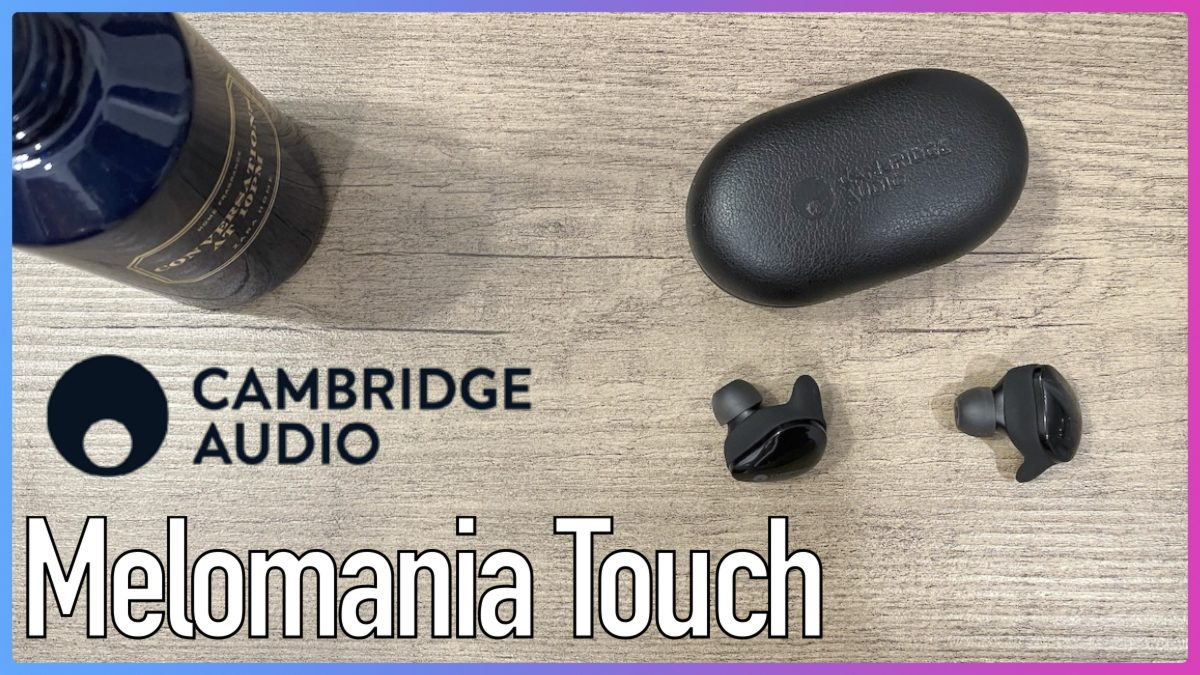 Melomania Touch