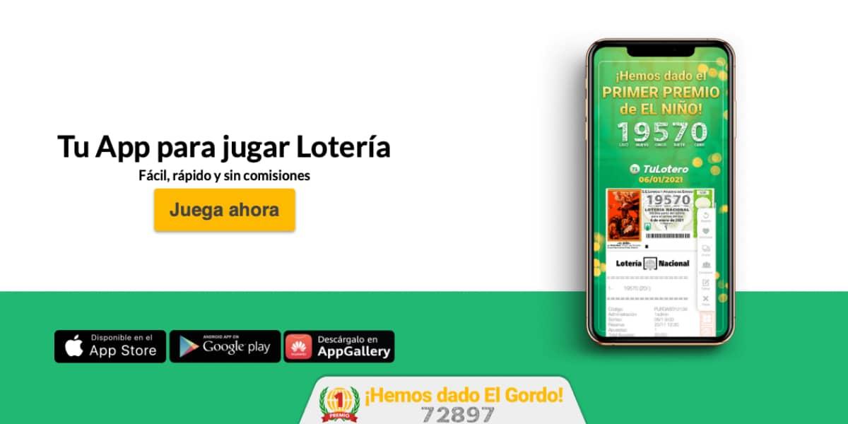 app de tulotero