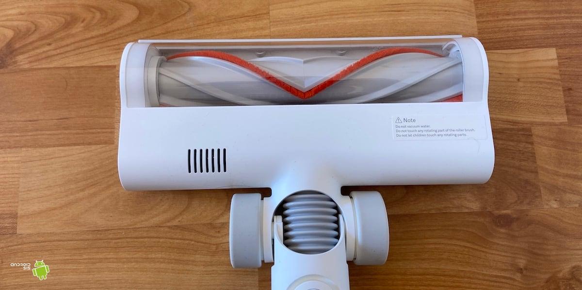 Mi Vacuum Cleanner G9 cepillo