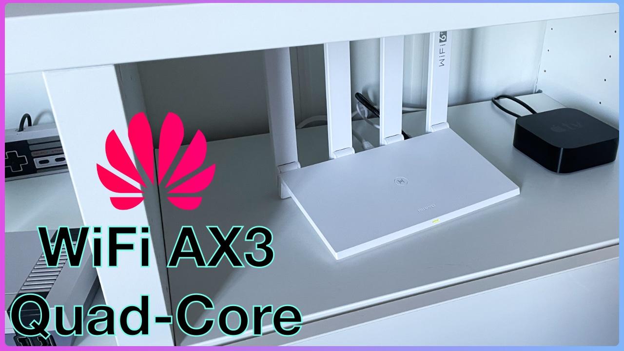 AX3 Quad-Core