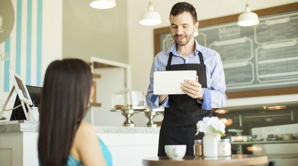 Software Gestión Restaurantes