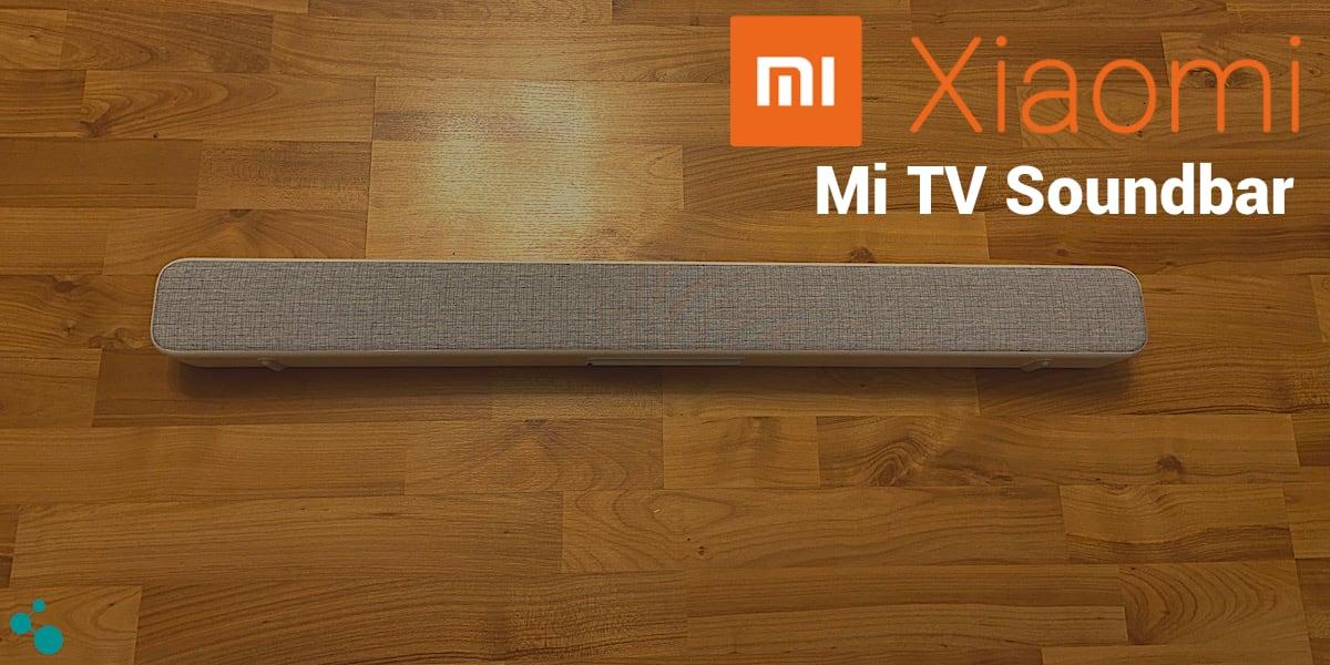Mi TV Soundbar